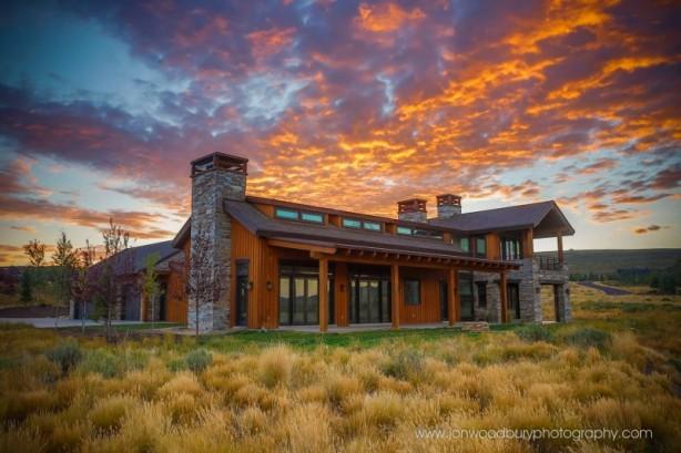 Real estate photos Jon Woodbury photography