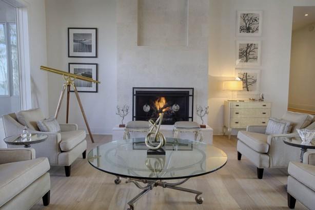 Real estate photos Ian Roth studios