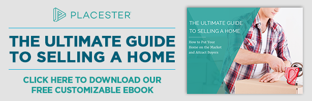 Home selling guide real estate ebook