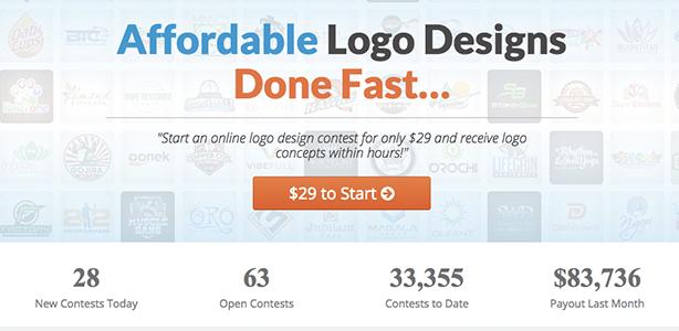 graphic design tools 48hourslogo