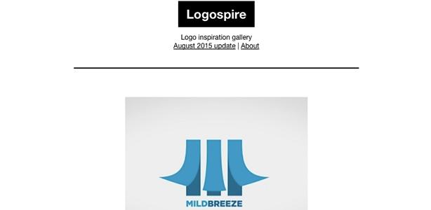graphic design tools Logspire