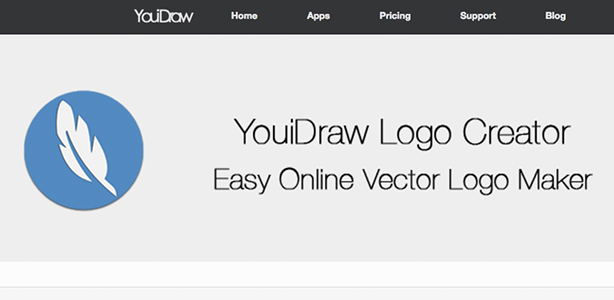 graphic design tools YouiDraw