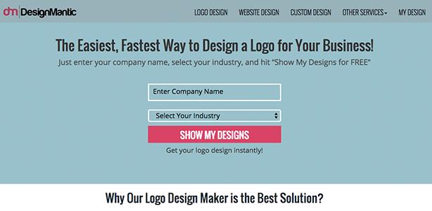 graphic design tools Designmantic
