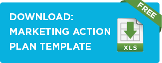 Free Real Estate Marketing Action Plan Template
