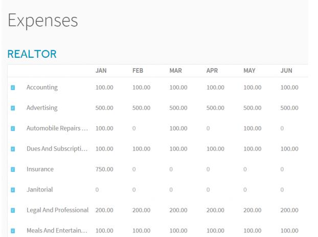 real-estate-business-expense-sheet