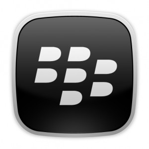 BlackBerry is making a big push with its new BlackBerry 10 OS