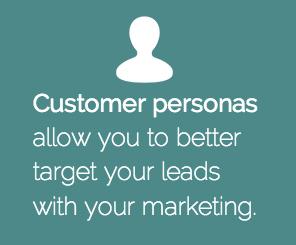 Customer personas marketing