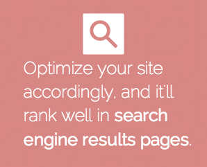 Search engine results pages SERP