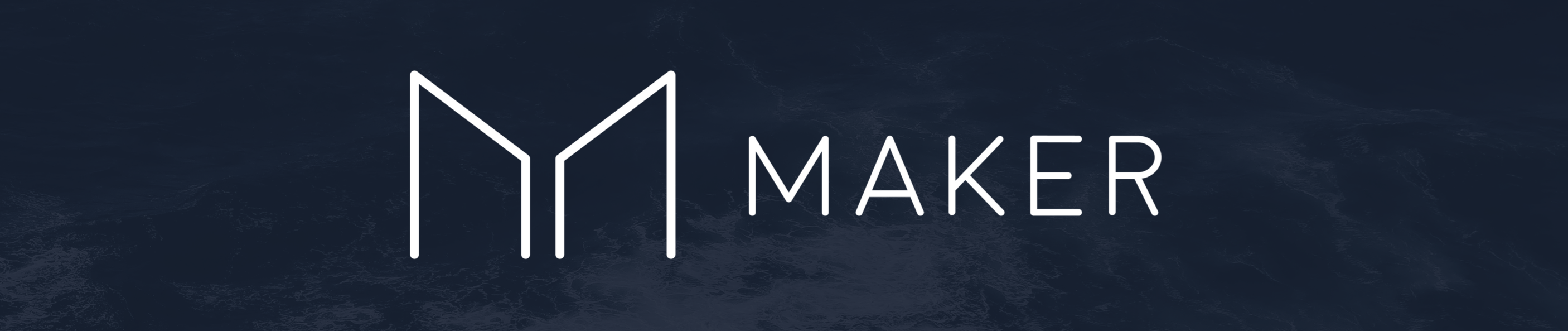 Maker is comprised of a decentralized stablecoin, collateral loans, and community governance.