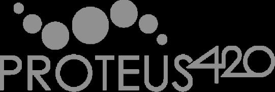 Proteus 420 logo