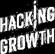 Hacking Growth logo