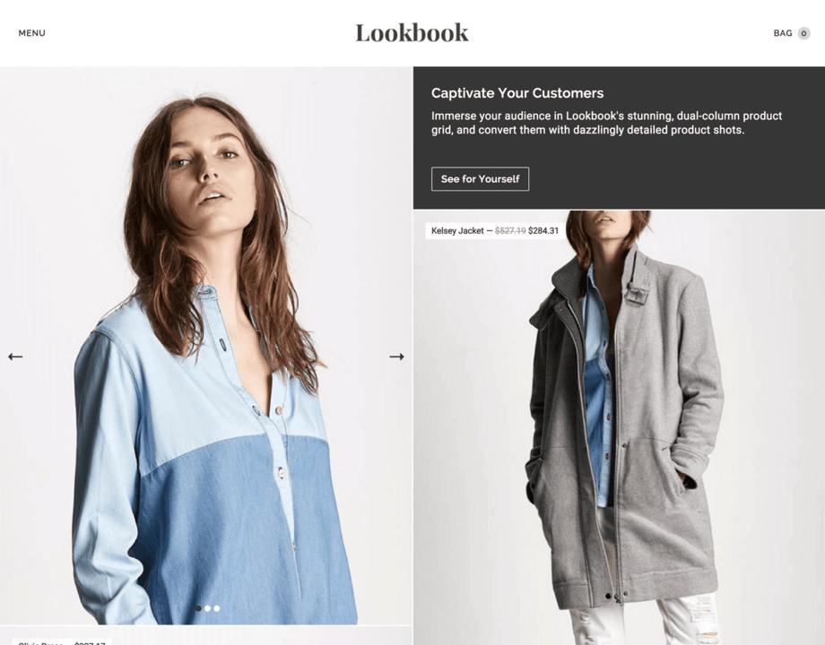 Lookbook