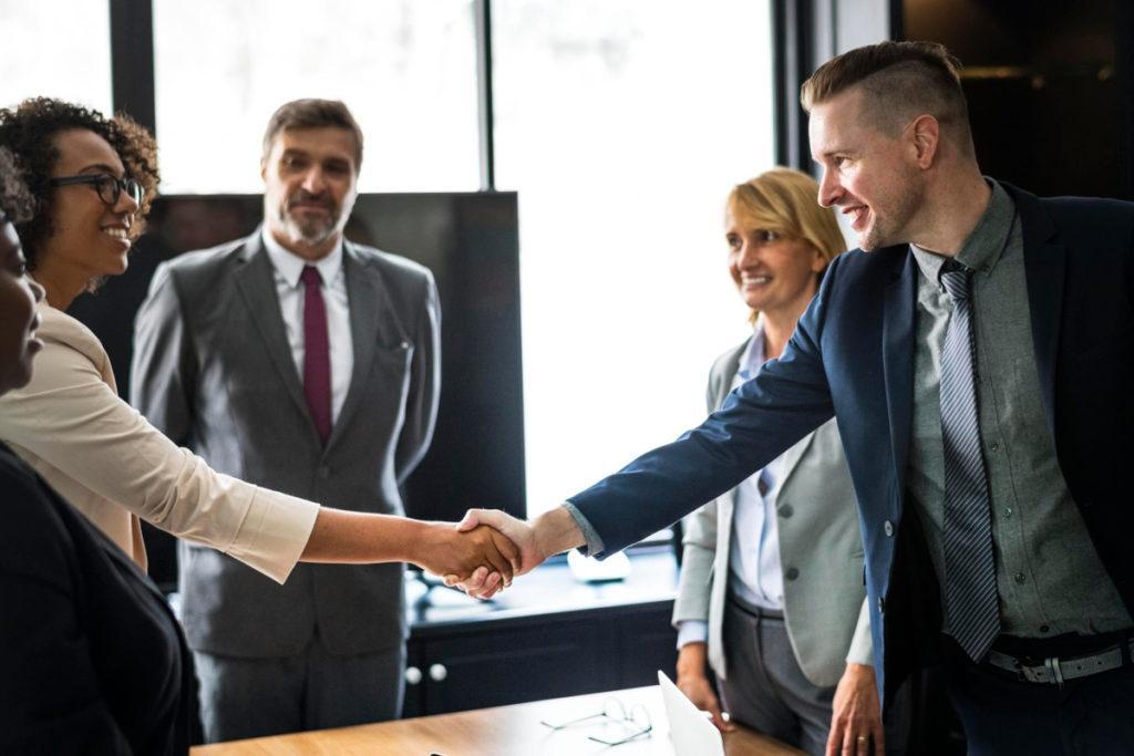 Alleviate customer apprehension and instill trust