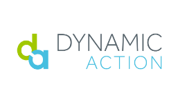 DynamicAction logo