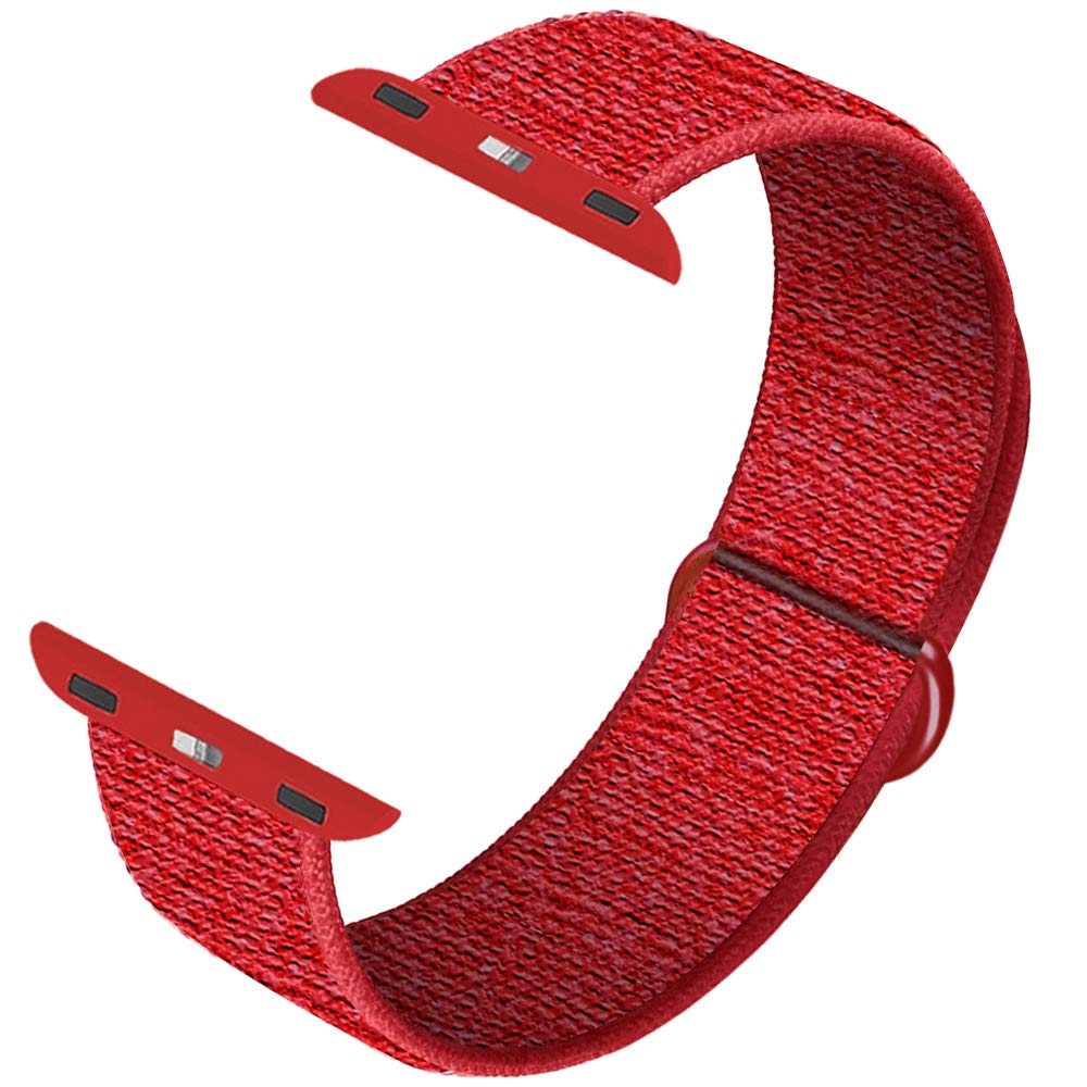 INTENY Sport Band in red