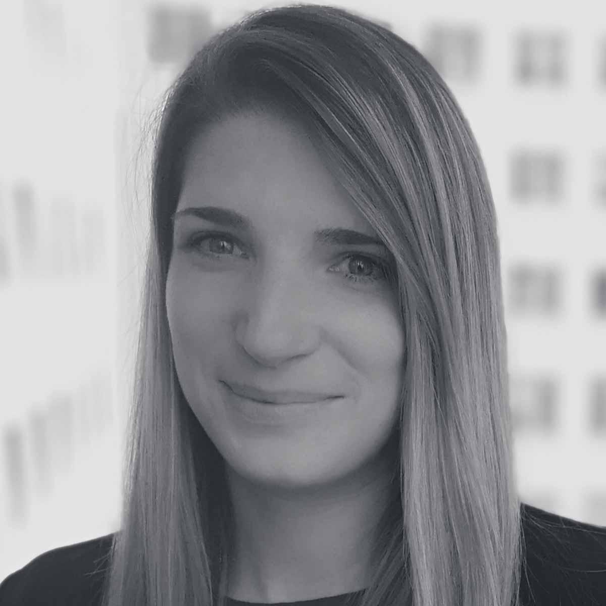 Sarah Krivic