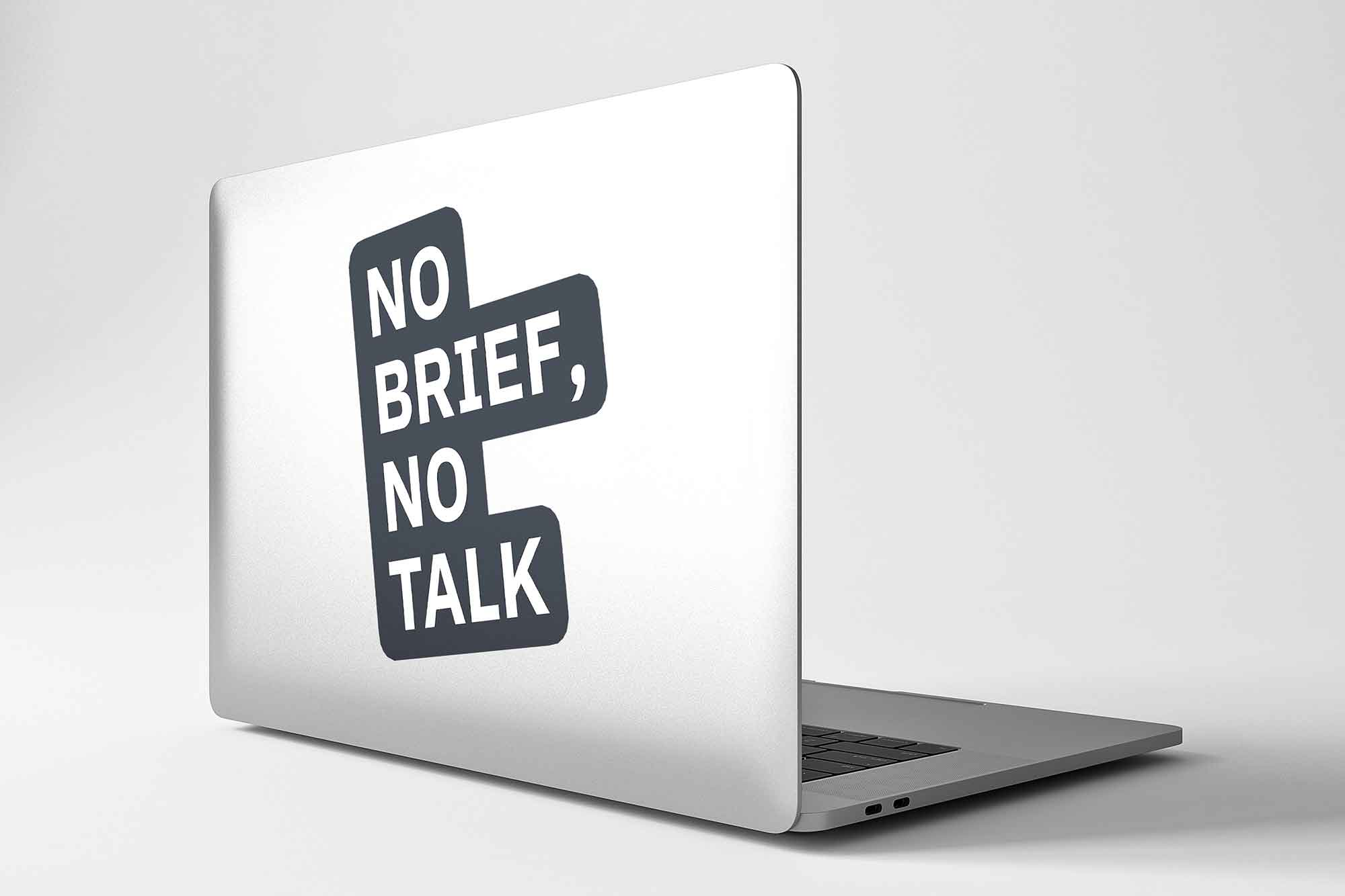 The importance of a good briefing for every dev project