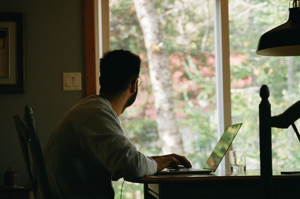 Sind Ihre Developer fit fürs Home Office?