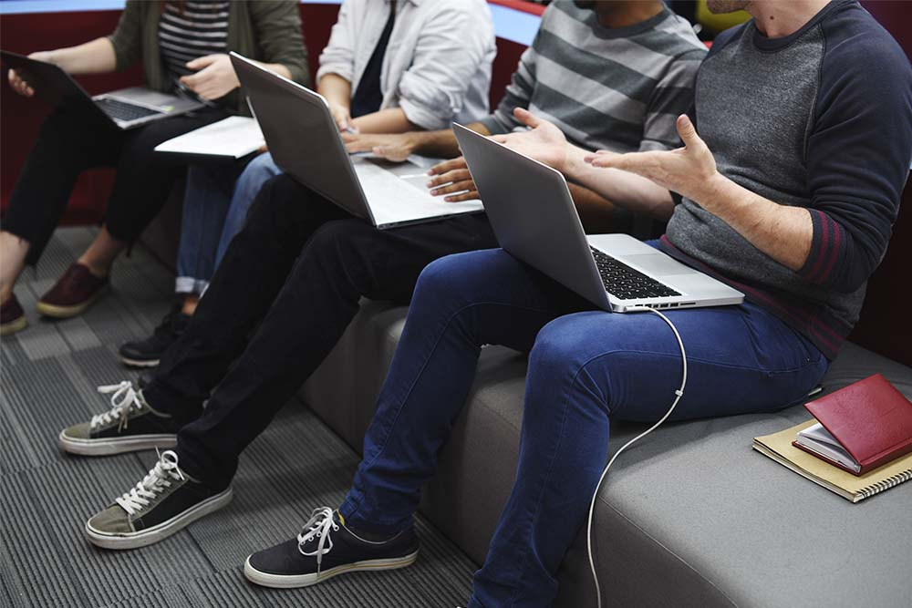 5 tips on how to keep your employees engaged during remote work