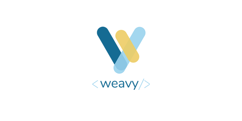 Weavy