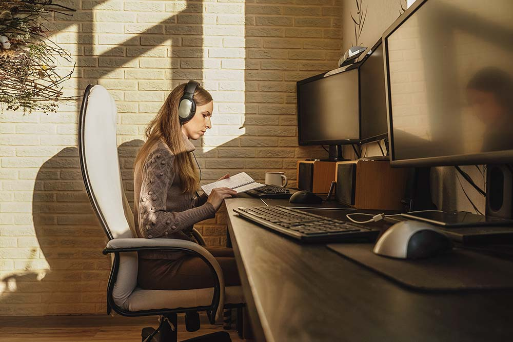 What's wrong with internal communication in the virtual workplace?