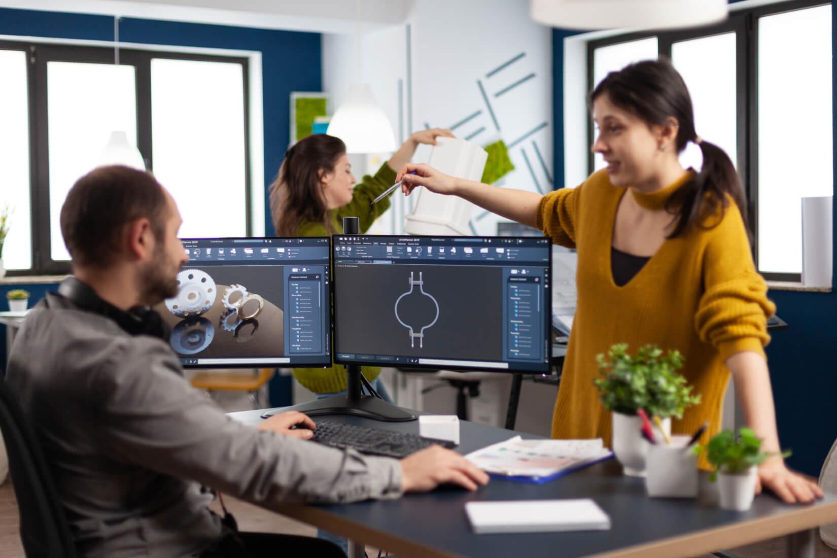 Software Entwickler finden: Tips & Tricks fürs IT Recruiting (+7 Strategien)