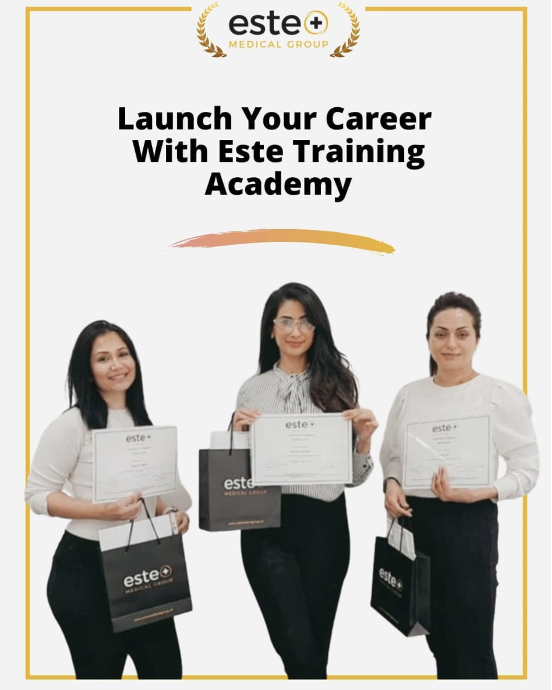 Este Medical training academy