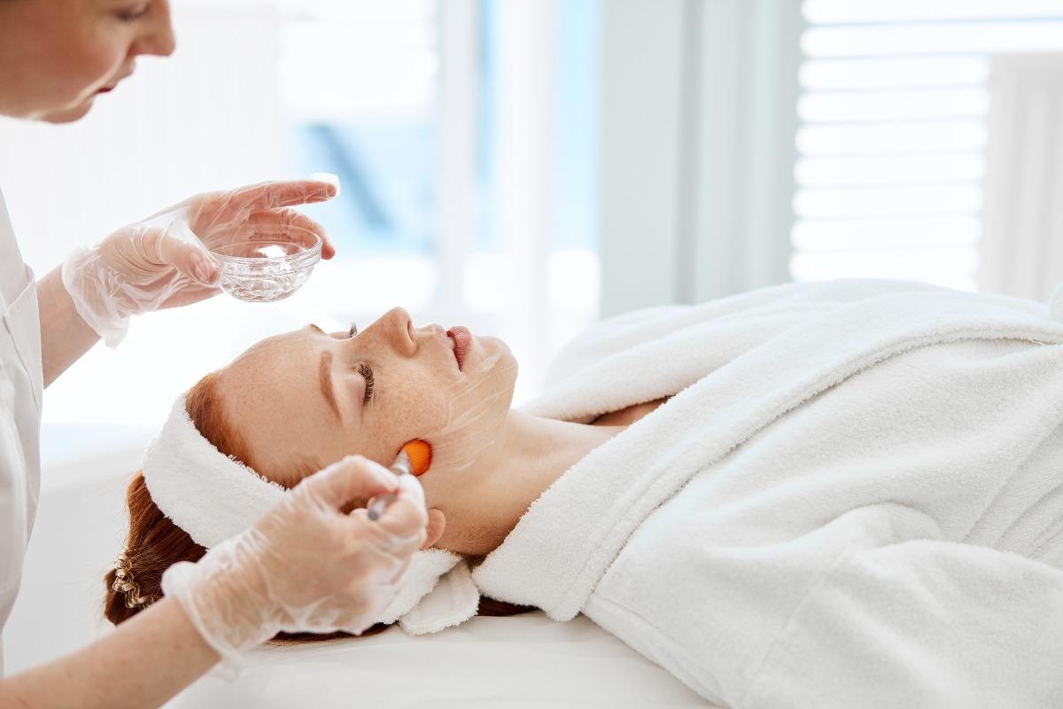 Best Skin discolouration treatment