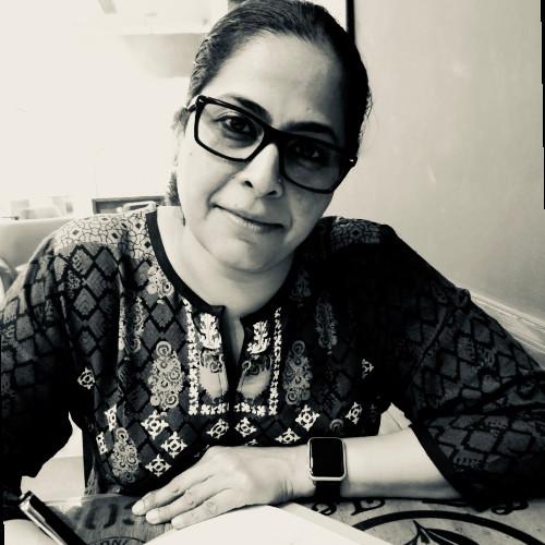 Sabina Krishna