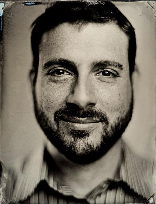 Aaron Munter