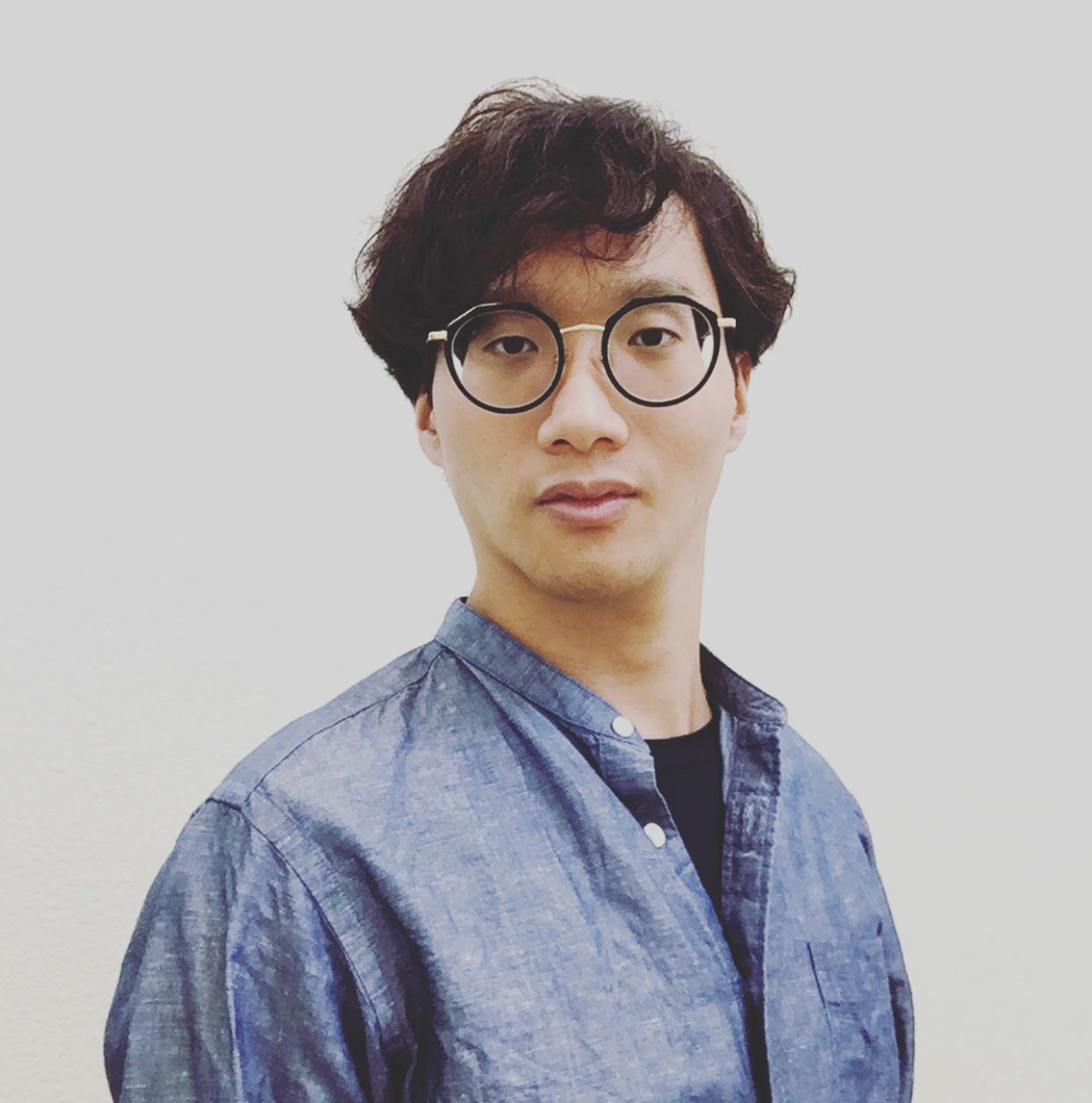 Danny Shin