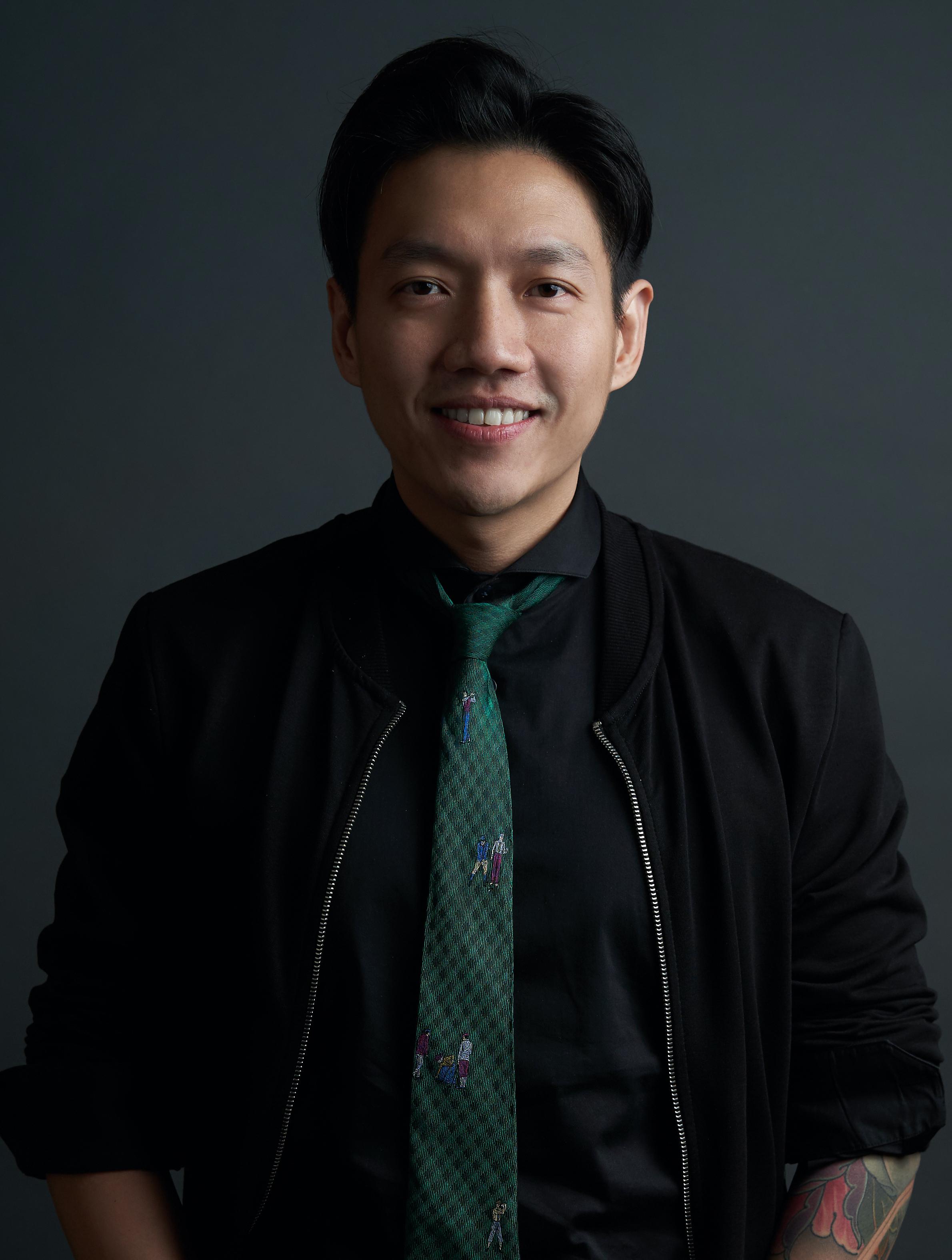 Poon Wen Ang