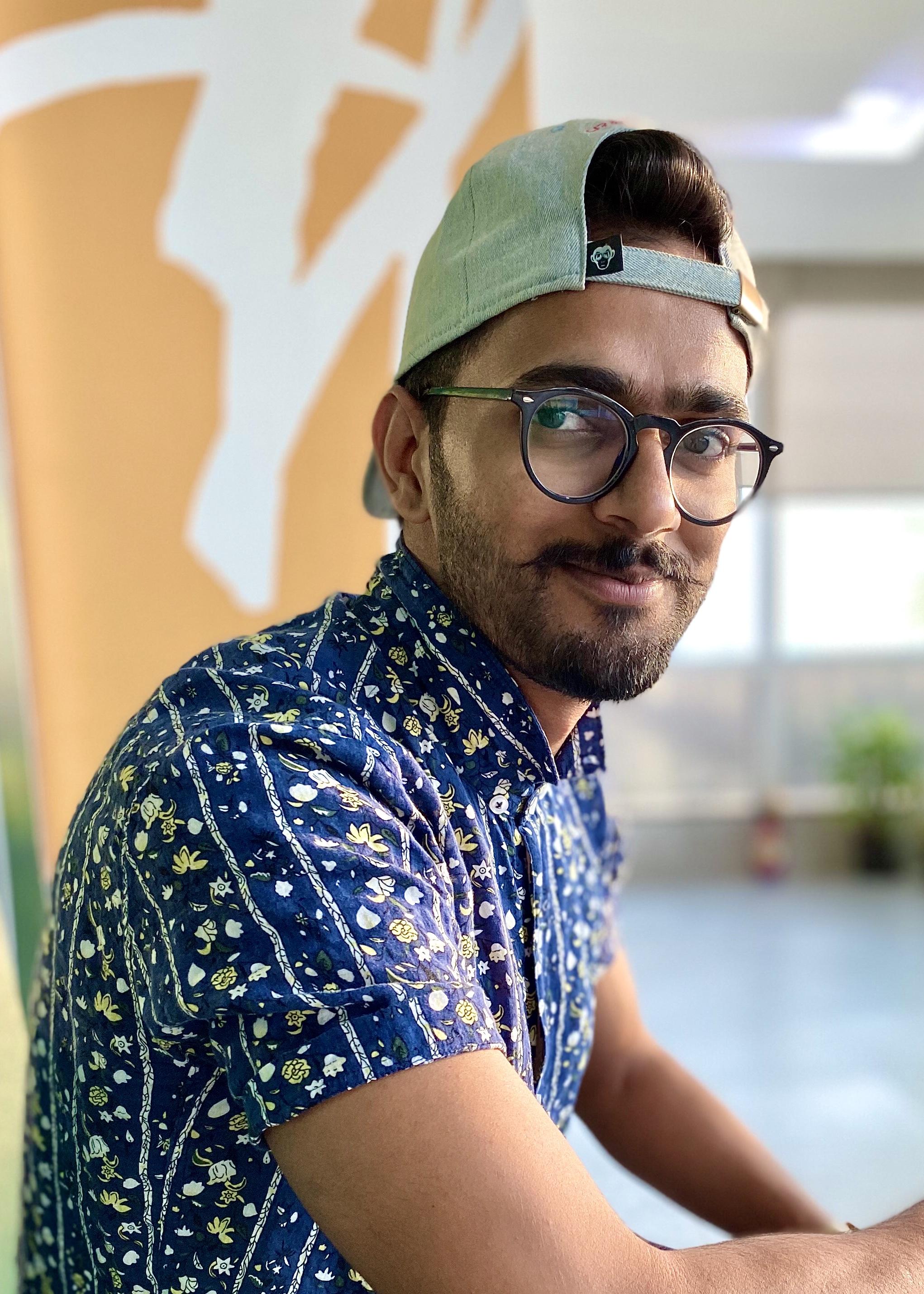 Rahul Bhosale