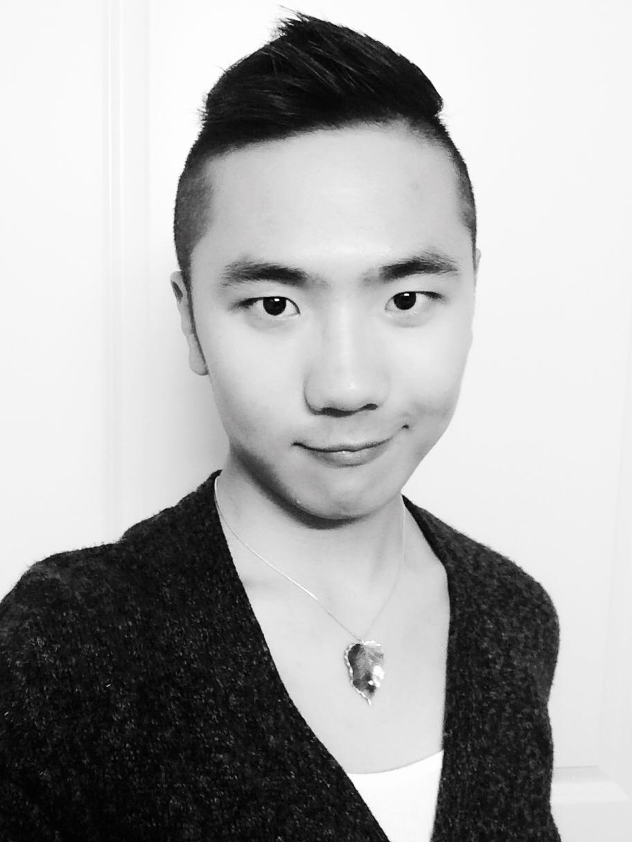 Elliot Peng