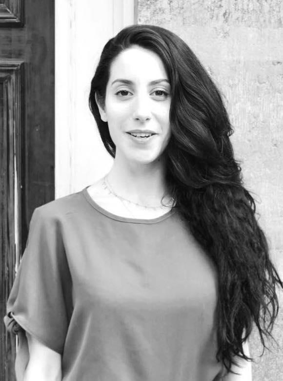 Erika Lauro
