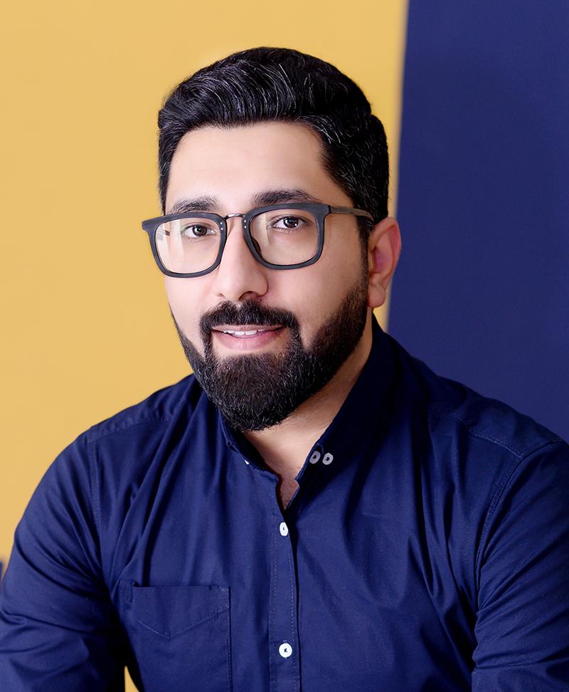 Qaisar Ahmad