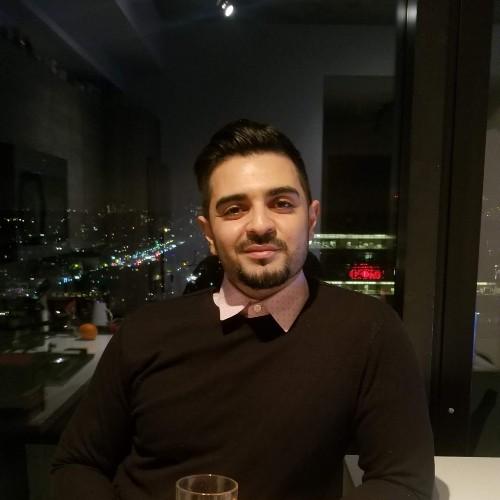 Matin Mohammadi