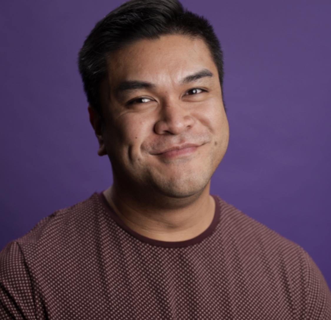 Kristian Dela Cruz