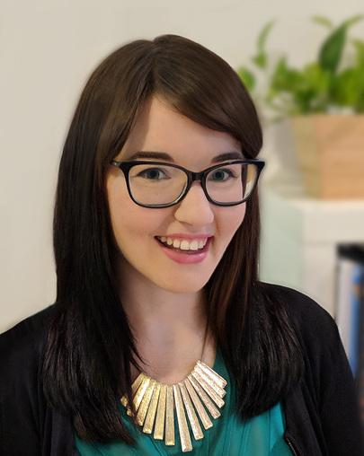 Laura Van Doore
