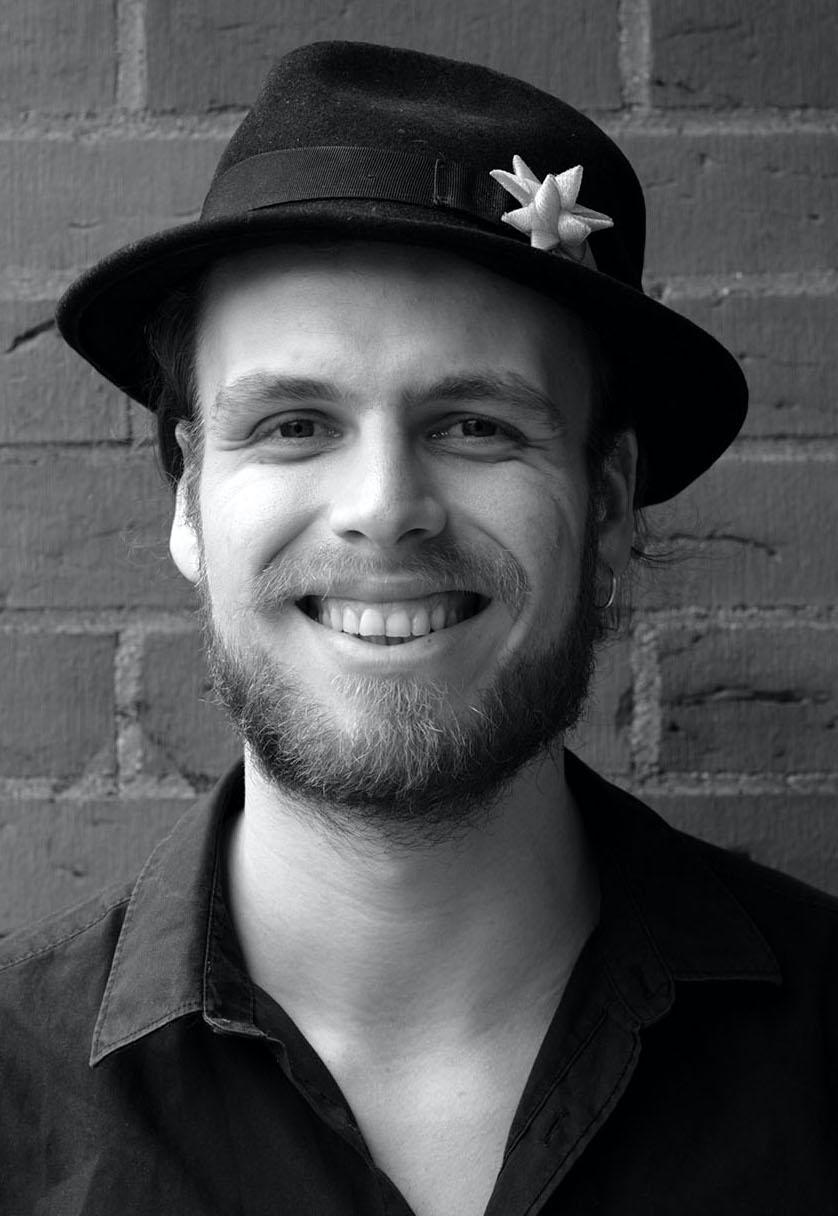 Mathieu Ritter