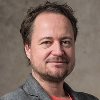 Dave de Lange