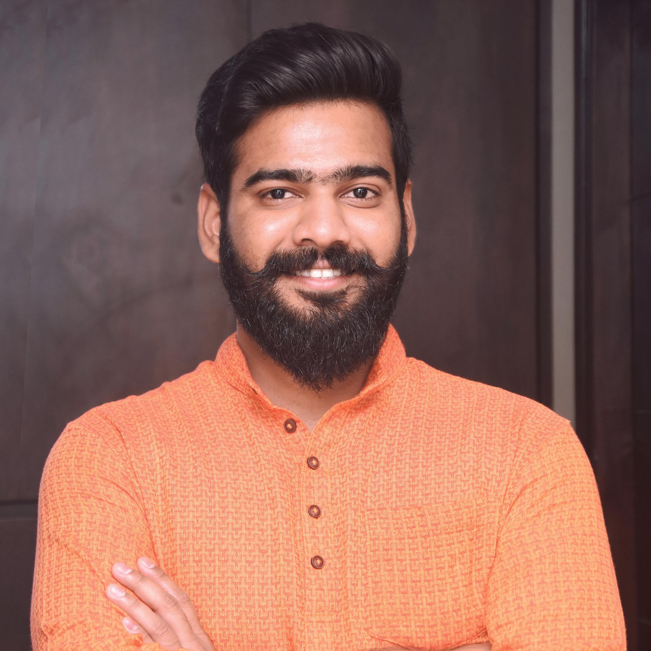 Satya Yadav
