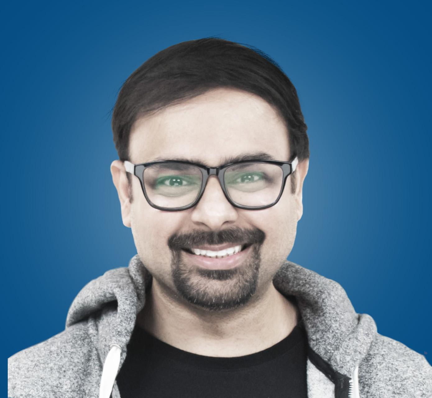 Faraz Ghori
