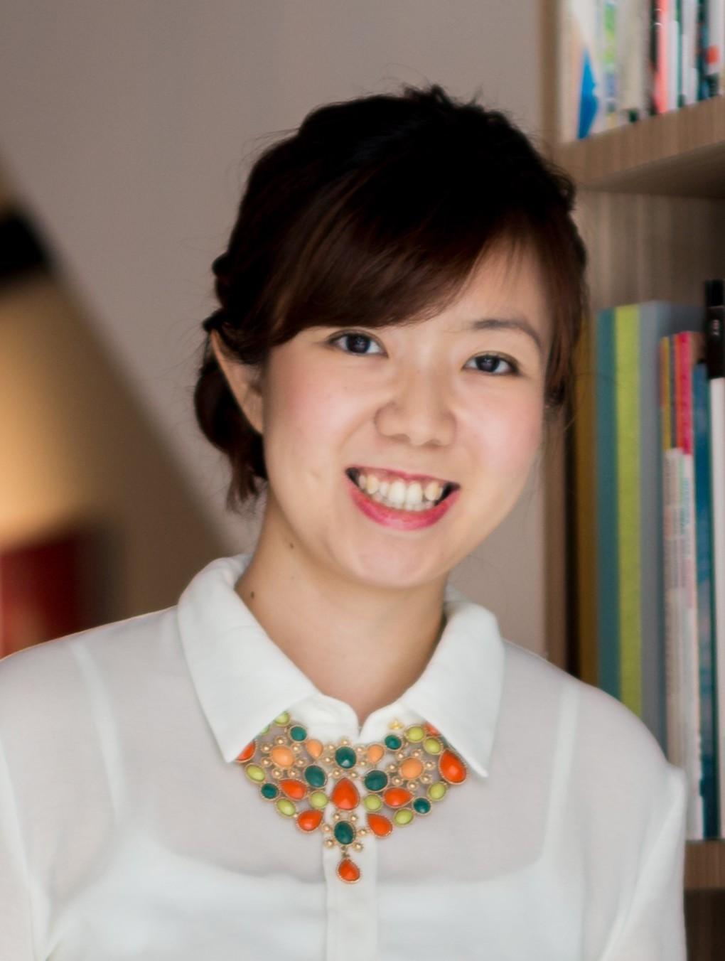 Agnes Xue