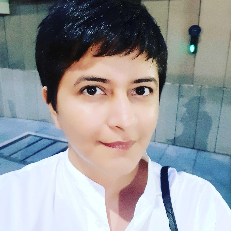 Meera Adhia