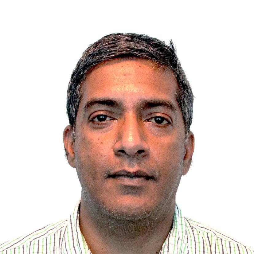 Udhaya Kumar Padmanabhan