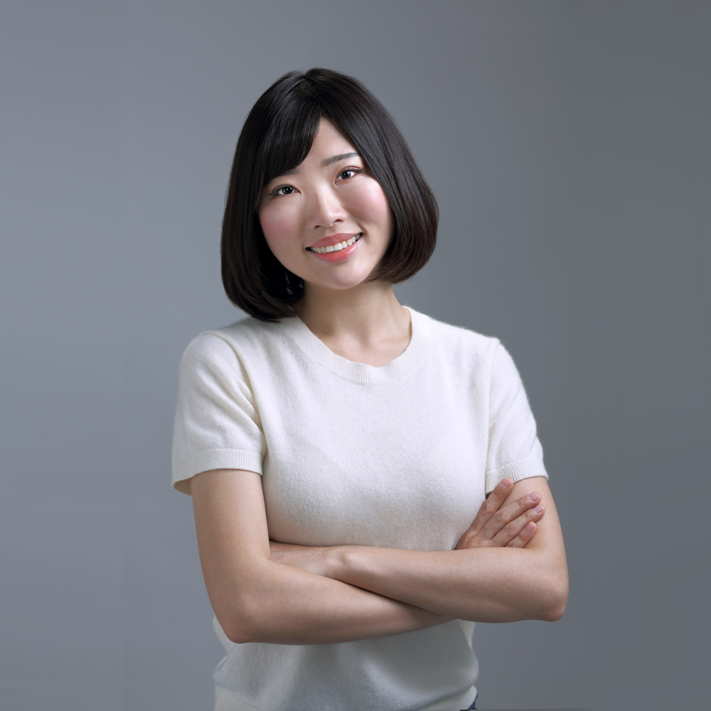 Irene Shih