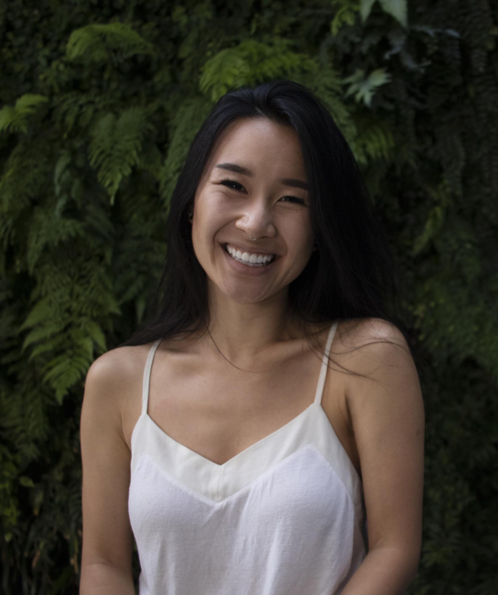 Belinda Huang