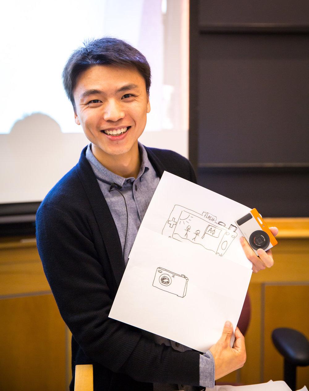 Roger Zhu