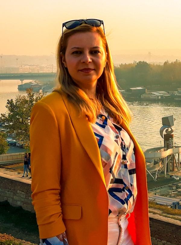 Rosana Rosi Stamenkova